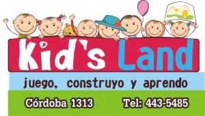 Kids Land Corrientes